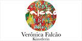 Logo Veronica Falcao