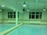 Ballett und Tanzzentrum Otevrel & Zaboj